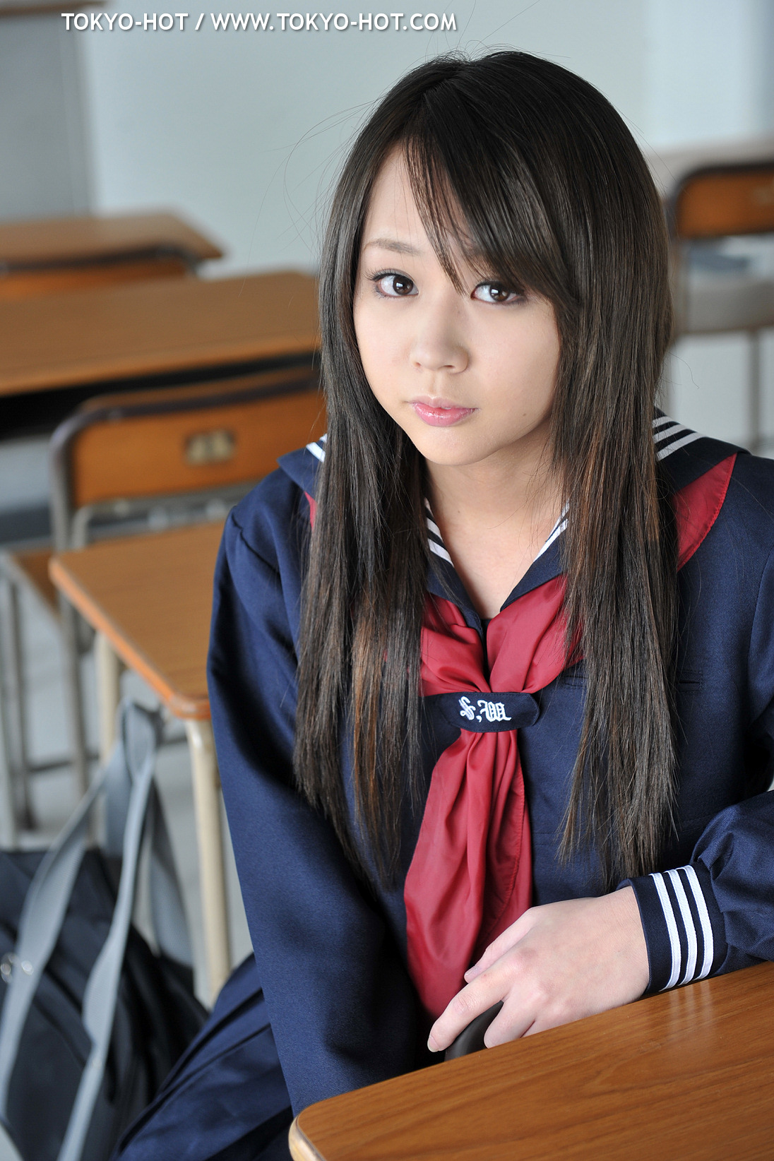 Tokyo-Hot > [Tokyo-Hot] e643 堀北真里 Mari Horikita [1543P/755MB]